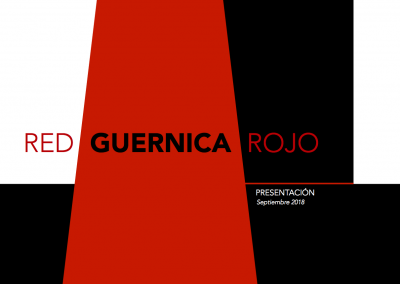 RED GUERNICA